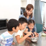 お手伝いが生活の一部にいつの間にかなるために、親ができる関わり方
