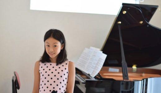 男の子も女の子もピアノは習い事では人気が高い!では、どうして人気が高いの?