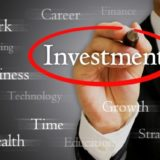 高配当株投資(増配銘柄)の配当金でより強固な家計を作る!!