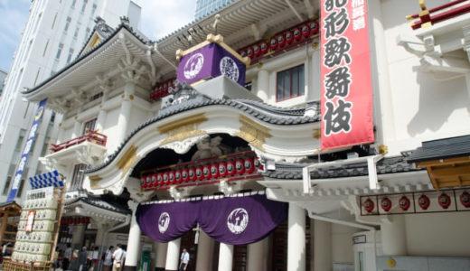 歌舞伎座(9661)の事業内容、業績、株主優待、配当について紹介